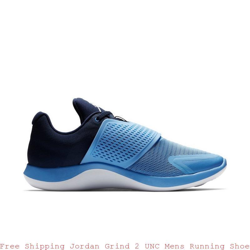 92308aead75 Free Shipping Jordan Grind 2 UNC Mens Running Shoe – air max shoes ...