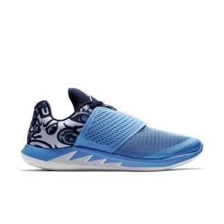 huge selection of b65bb 97830 Free Shipping Jordan Grind 2 UNC Mens Running Shoe - air max shoes blue  colour - Q0322 ...